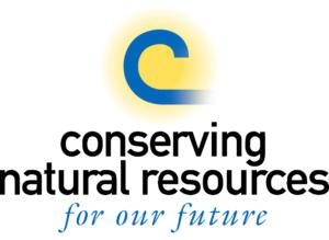 ECCD - Conservationist logo