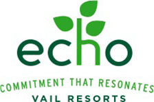 Vail Resorts Echo Logo